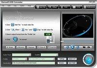 Emicsoft VOB Convertisseur pour mac