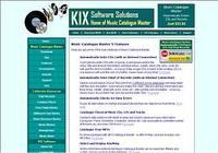 Music Catalogue Master pour mac