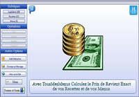 TousMesMenus 1.0.0.162 2013 pour mac