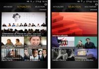 Festival de Cannes iOS pour mac