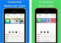 ColorBar FREE iOS pour mac
