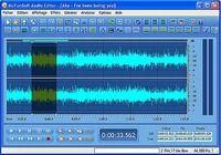 McFunSoft Audio Editor pour mac