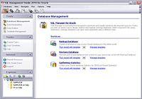 EMS SQL Management Studio for Oracle pour mac