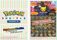 Pokémon Shuffle iOS pour mac