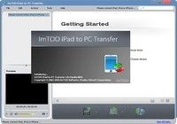 ImTOO Transfert iPad PC pour mac