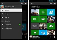 Xbox One Smart Glass iOS pour mac