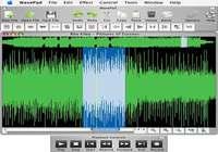 Wavepad Audio Editor for Mac pour mac