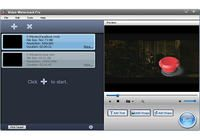 Video Watermark Pro pour mac
