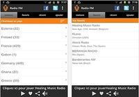 Radio FM Android pour mac
