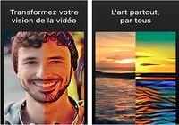 Artisto Android pour mac