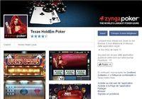 Texas HoldEm Poker Facebook pour mac