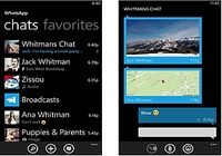 Whatsapp Windows Phone pour mac
