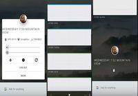 Armadillo (Fuchsia OS) Android  pour mac