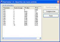 PisteFinisher pour AutoCAD pour mac