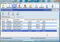 Instant Invoice n Cashbook pour mac