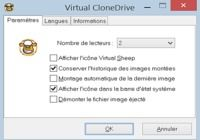 Virtual CloneDrive pour mac