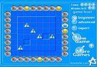 Atomic Minesweeper