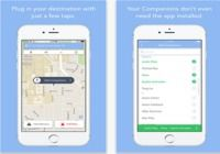Companion : Mobile Personal Safety