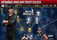 Real Boxing 2 Creed iOS pour mac