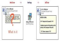 UserInfoTip pour mac