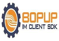 Bopup IM Client SDK pour mac