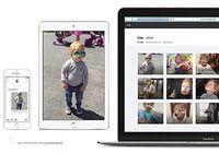 Air - Le nouveau caméscope familial pour mac