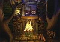 Spirit of Fire 3D Screensaver