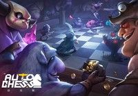 Auto Chess Mobile Android pour mac
