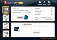 IObit Security 360