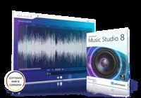 Ashampoo Music Studio pour mac