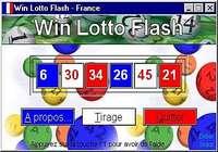 Win Lotto Flash - France pour mac