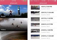 PixoCast iOS pour mac