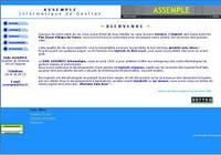 75 euros ! © Assemple