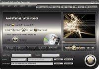 Emicsoft DVD en iPod Convertisseur