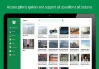 Web Pc Suite Android pour mac