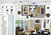 Sweet Home 3D Mac pour mac