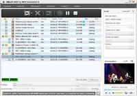 Xilisoft MOV en MP4 Convertisseur