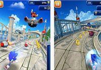 Sonic Dash iOS pour mac