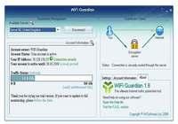 WiFi Guardian pour mac