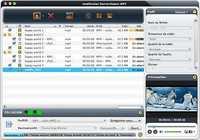 mediAvatar Convertisseur MP4 pour Mac pour mac