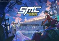Super Mecha Champions iOS pour mac