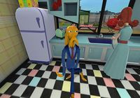 Octodad : Dadliest Catch iOS pour mac