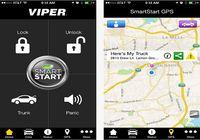 Viper SmartStart Windows Phone pour mac