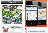 Balumpa iOS pour mac