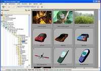 3D Photo Browser Light