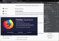 Librefox Linux pour mac