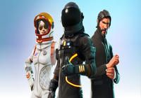 Fortnite Battle Royale iOS pour mac