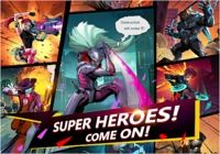 X-Hero Android pour mac