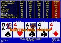 Poker Video ZPoker 4