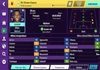 Football Manager 2020 iOS
